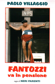 Fantozzi va in pensione is the best movie in Paolo Villaggio filmography.