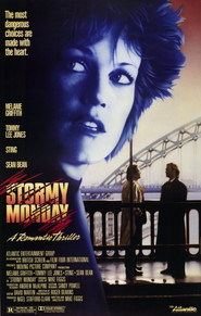 Stormy Monday - movie with Sean Bean.