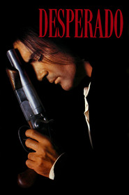 Desperado - movie with Danny Trejo.