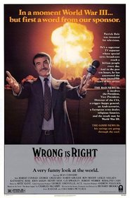 Wrong Is Right - movie with G.D. Spradlin.