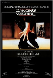 Dancing Machine - movie with Alain Delon.