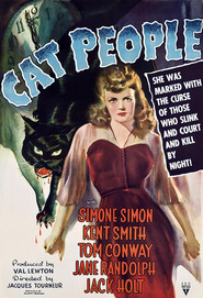 Cat People is the best movie in Tom Conway filmography.