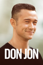 Don Jon - movie with Brie Larson.
