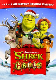 Shrek the Halls is the best movie in Antonio Banderas filmography.