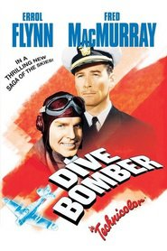 Dive Bomber - movie with Errol Flynn.