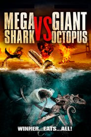 Mega Shark vs. Giant Octopus is the best movie in Debbie Gibson filmography.