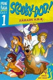Scooby-Doo! Mystery Incorporated is the best movie in Kate Higgins filmography.