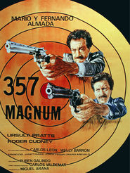 357 magnum - movie with Alfredo Wally Barron.