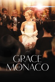 Grace of Monaco - movie with Derek Jacobi.