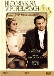 Historia kina w Popielawach is the best movie in Maria Gladkowska filmography.