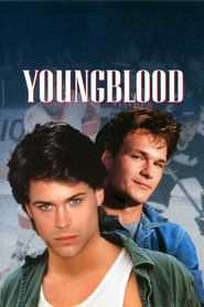Youngblood is the best movie in Rob Lowe filmography.