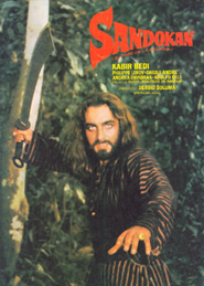 Sandokan is the best movie in Philippe Leroy filmography.