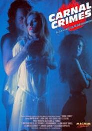 Carnal Crimes - movie with Doug Jones.