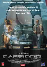 Capriccio is the best movie in Vittorio Caprioli filmography.