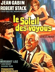 Le soleil des voyous is the best movie in Walter Giller filmography.