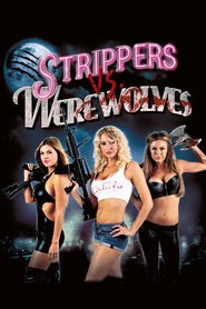 Strippers vs Werewolves - movie with Sarah Douglas.