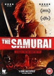 Der Samurai is the best movie in Uwe Preuss filmography.