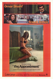 The Appointment is the best movie in Anouk Aimee filmography.