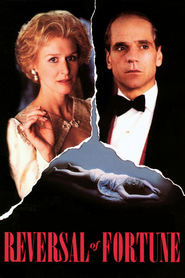 Reversal of Fortune is the best movie in Jeremy Irons filmography.