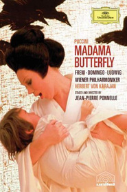 Madama Butterfly - movie with Placido Domingo.