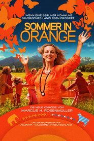 Sommer in Orange is the best movie in Georg Friedrich filmography.