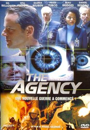 The Agency - movie with Gil Bellows.