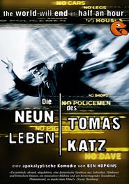 The Nine Lives of Tomas Katz is the best movie in Toby Jones filmography.