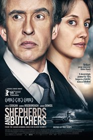 Shepherds and Butchers - movie with Steve Coogan.