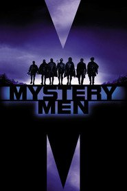Mystery Men is the best movie in Kel Mitchell filmography.