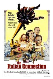 La mala ordina is the best movie in Franco Fabrizi filmography.