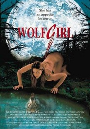 Wolf Girl is the best movie in Shawn Ashmore filmography.