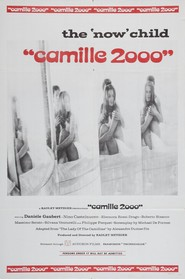 Camille 2000 is the best movie in Nino Castelnuovo filmography.
