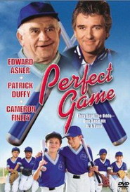 Perfect Game - movie with Drake Bell.