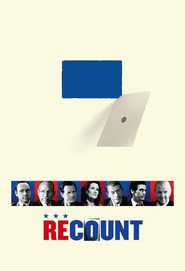 Recount - movie with Kevin Spacey.