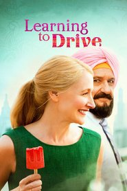 Learning to Drive - movie with Patricia Clarkson.
