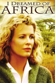 I Dreamed of Africa is the best movie in Lance Reddick filmography.