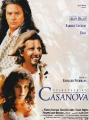Le Retour de Casanova - movie with Alain Delon.