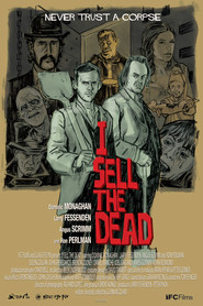 I Sell the Dead is the best movie in Ron Perlman filmography.