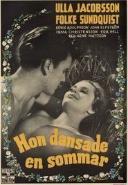 Hon dansade en sommar is the best movie in Ulla Jacobsson filmography.
