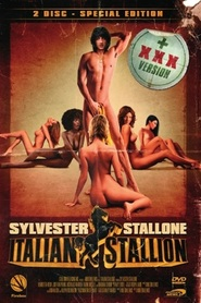 The Party at Kitty and Stud's - movie with Sylvester Stallone.