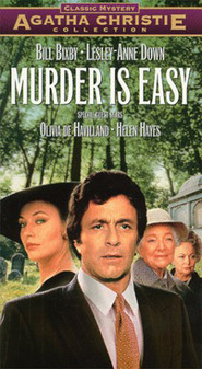 Murder Is Easy - movie with Bill Bixby.