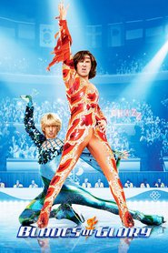 Blades of Glory - movie with Will Ferrell.