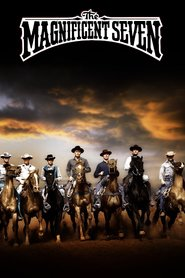 The Magnificent Seven - movie with Horst Buchholz.