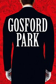 Gosford Park - movie with Emily Watson.