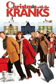 Film Christmas with the Kranks.