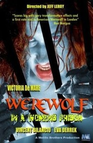 Werewolf in a Women's Prison is the best movie in Domiziano Arcangeli filmography.