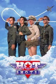 Hot Shots! is the best movie in Cary Elwes filmography.