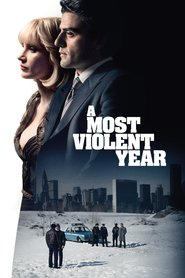 Film A Most Violent Year.
