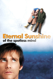 Eternal Sunshine of the Spotless Mind - movie with Jim Carrey.