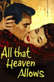 All That Heaven Allows - movie with Agnes Moorehead.